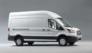 Vehicle Wraps Templates For 2015 Ford Transit Van