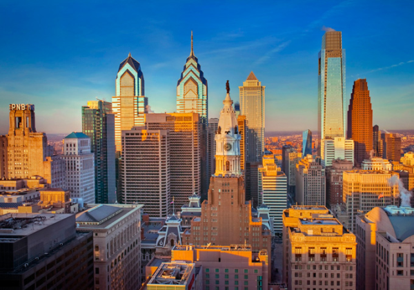 Increase your brand awareness in Philadelphia