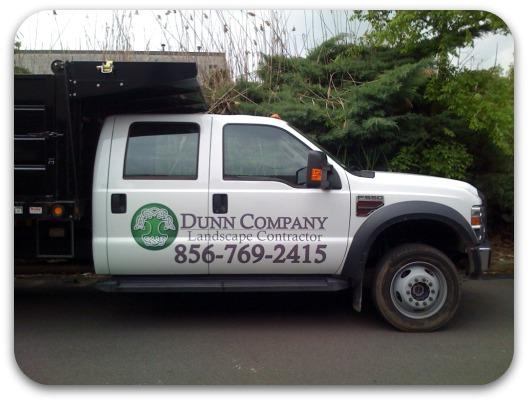 Image gallery landscape truck lawn maintenance for Garden maintenance van