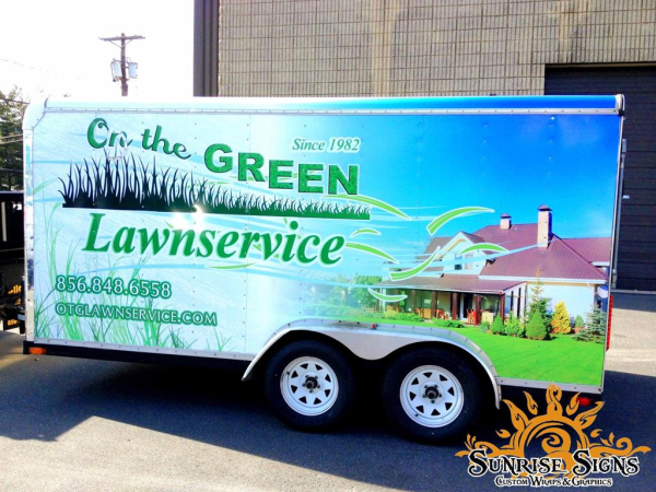 Company Vehicle Wraps: What Catches the Customer's Eye Best?
