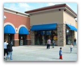 Commercial Awnings Company Philadelphia New Jersey New York