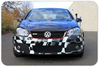 What is the Cost of a Vehicle Wrap? Short Term vs  the Big