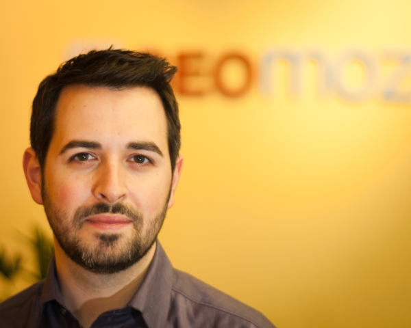 Rand Fishkin on Google Penguin