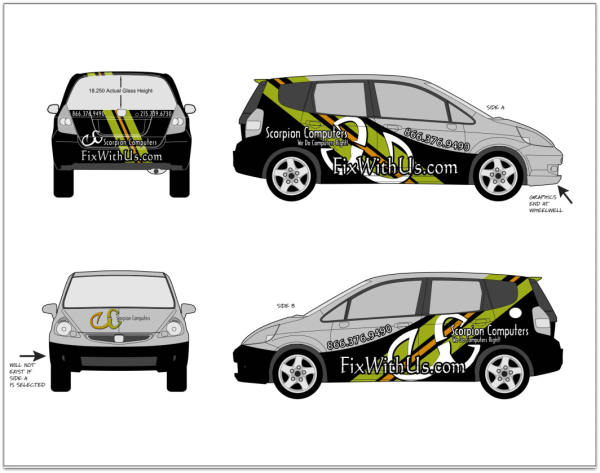 download car wraps and vehicle wraps put your ideas in motion