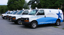 New Jersey Fleet Van Wraps