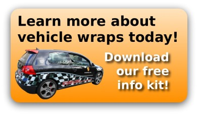 car wrap info kit