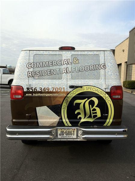 Dodge Ram Vehicle Graphics