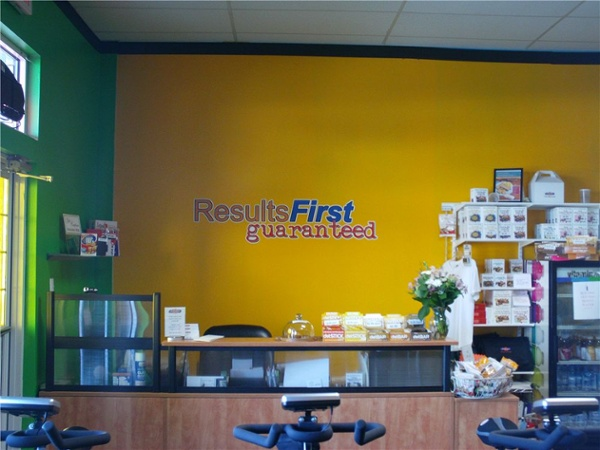Wall Decal Lettering - Wall Decal Lettering for health center