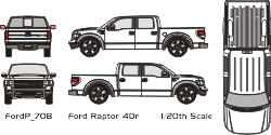 What Are The Best Vehicle Wrap Templates