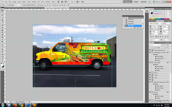 What Is The Best Vehicle Wrap Design Software