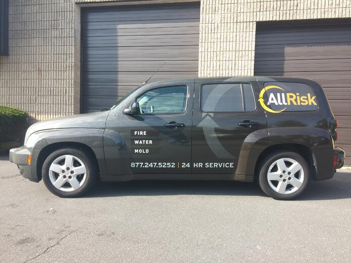 Chevy-HHR-Wrap-Somerdal-NJ