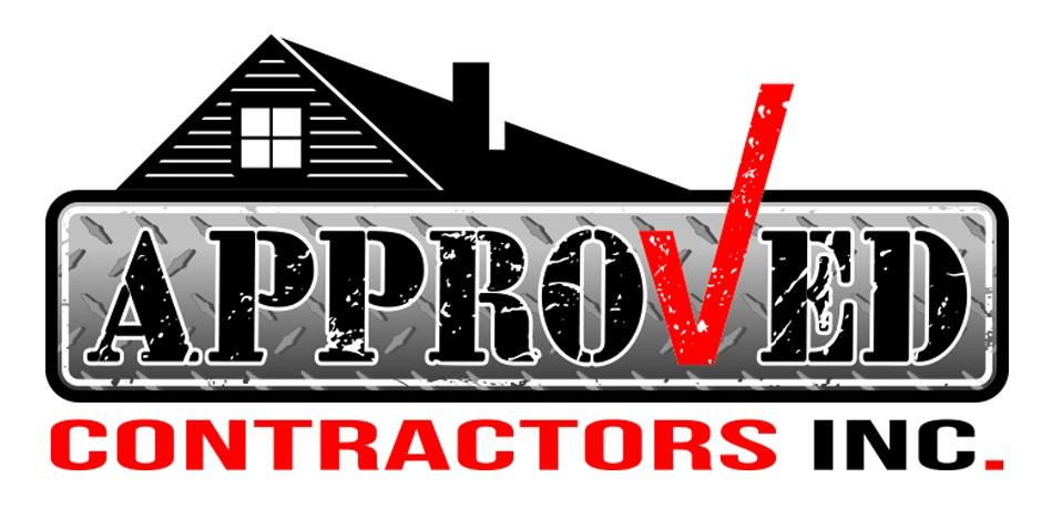 Philadelphia Contractor Logo Design