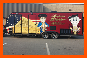 Local Vehicle Wraps In Hainesport Nj Call Today