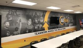 Team-BreakRoom-Wall-Mural