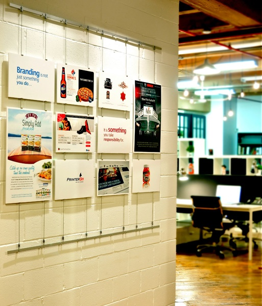 Tips To Display Corporate Achievement Walls Using Acrylic