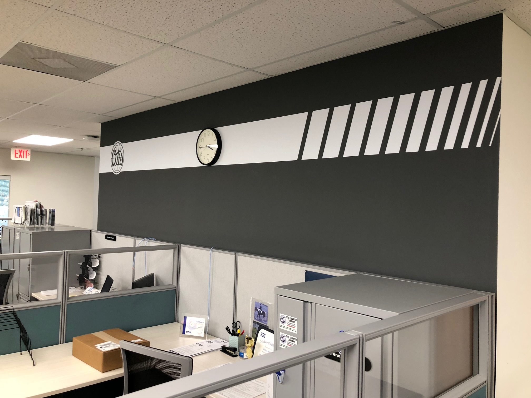 South Jersey Vinyl Wall Graphics