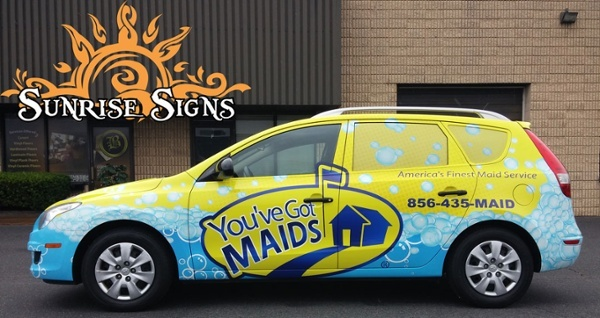 5 Ways to Make Your Vehicle Wraps Speak to Consumers